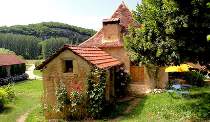 Accommodation in the Vezere Valley Dordogne