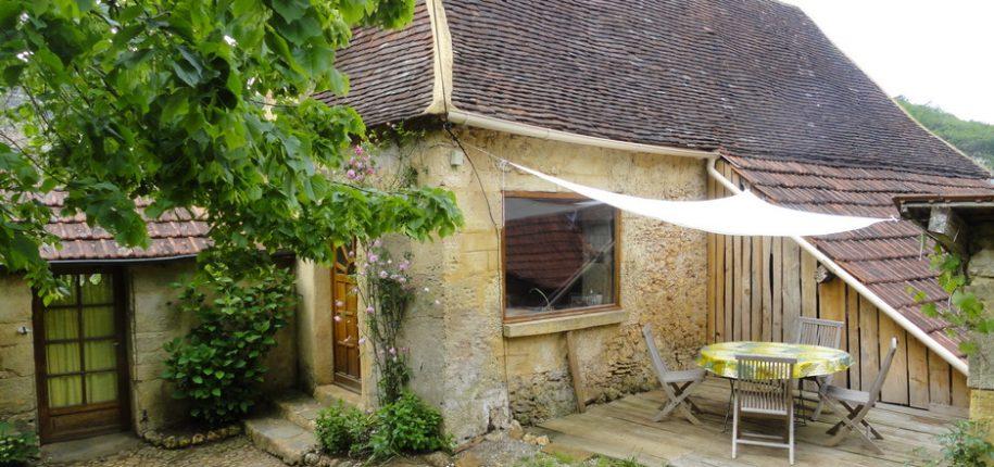 Gîte Dordogne Périgord Noir